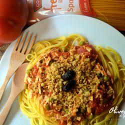 Gurmanski bezglutenski špageti